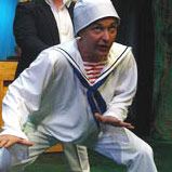 SEAMAN! The Musical